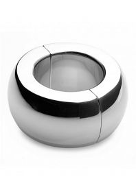 Magnet Master Xl Magnetic Ball Stretcher - Silver