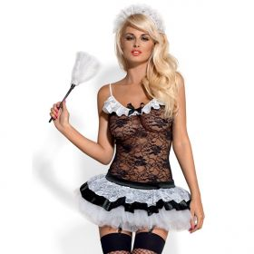 Housemaid Costume L/XL
