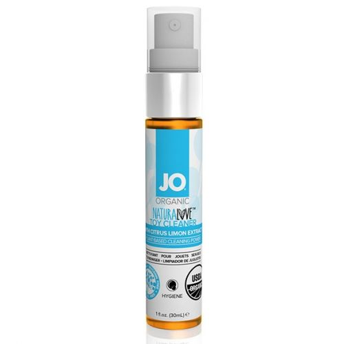 System JO - Organic NaturaLove Toy Cleaner 30 ml
