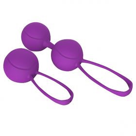 Shibari - Pleasure Kegel Balls (2 Pack)