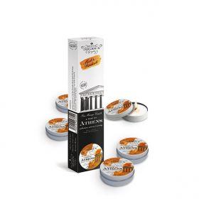 Massage Candle Athens 33 gram Refill 5 pcs