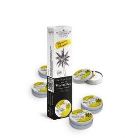 Massage Candle Waikiki 33 gram Refill 5 pcs