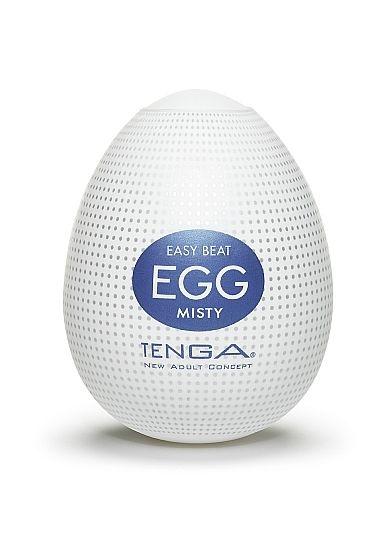 Egg - Misty