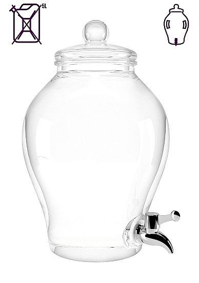 Lube Jar - 5L