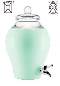 Waterbased Lube - Mint - 5L