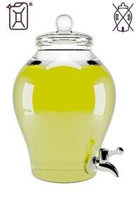 Waterbased Lube - Lemon - 5L