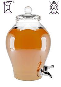 Waterbased Lube - Orange - 5L