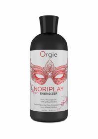Noriplay - Energizing Nuru Massage Gel - 500 ml