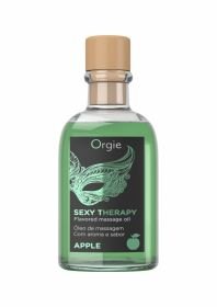 Lips Massage Kit  Apple - 100 ml