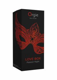 Love Box Passion Night