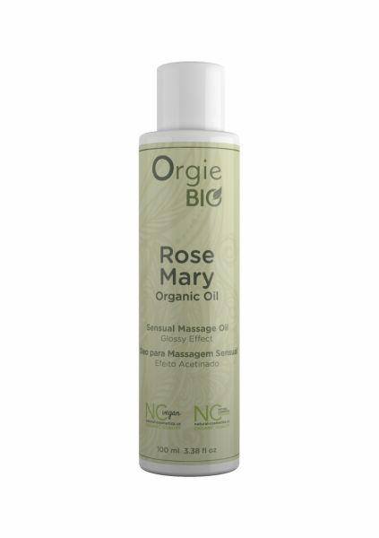 Orgie Bio Rosemary Organic Oil - 100 ml