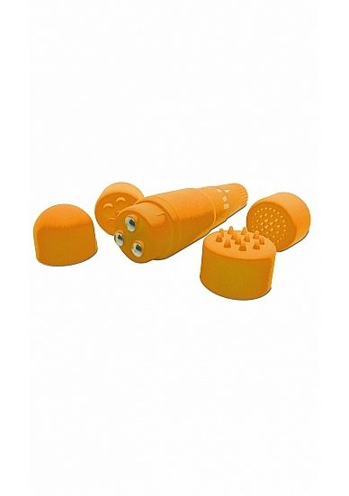 Mini Mite Orange
