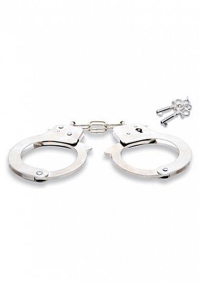 Beginner  s Metal Cuffs