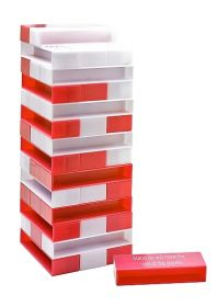 Lovers Tower Stackable Sex Game