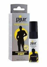 Pjur Superhero - Spray - 20 ml
