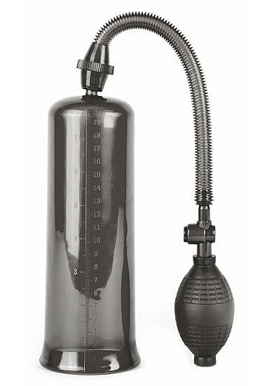 Dusky Power Pump - Black