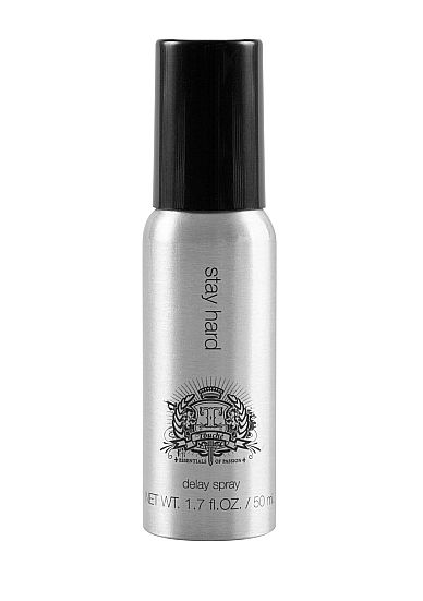 Stay Hard Delay Spray - 50 ml