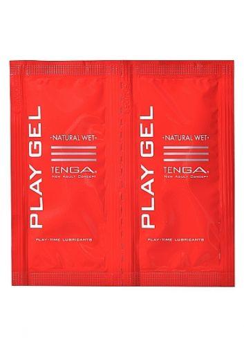 Play Gel - Natural Wet - 2x 8ml
