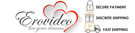 Erovideo by Bakhuis Media B.V.